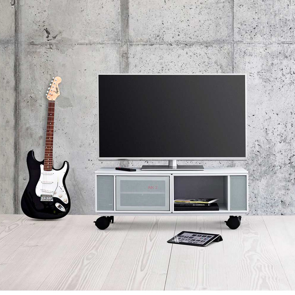 Langt tv bord